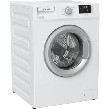 Altus AL 7100 D A+++ 1000 Devir 7 Kg Beyaz Çamaşır Makinesi Renkli